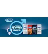 Prezervatifler