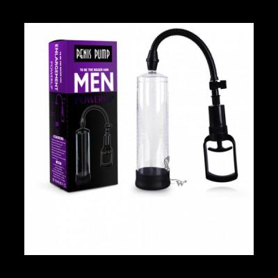 Men Penis Pompası
